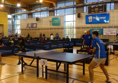 MP Tenis stołowy 2014 Pleszew 1 - Start Poznań