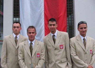 Nasi mistrzowie 26 - Start Poznań