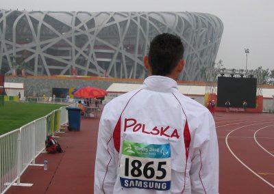 Nasi mistrzowie 28 - Start Poznań