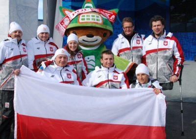 Nasi mistrzowie 48 - Start Poznań