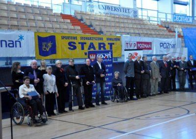 Nasi mistrzowie 53 - Start Poznań