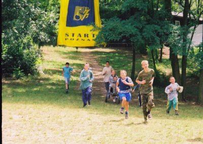 Obozy sportowo-surwiwalowe dla dzieci  4 - Start Poznań