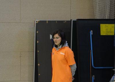 Pierwsze Mistrzostwa Polski Bocci Skoki 2010  12 - Start Poznań