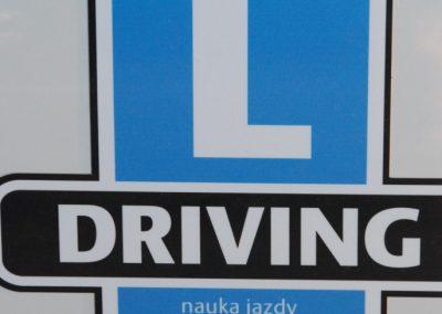Projekt AUTO START ze Szkołą Auto 2009  6 - Start Poznań