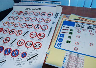 Projekt AUTO START ze Szkołą Auto 2009  49 - Start Poznań