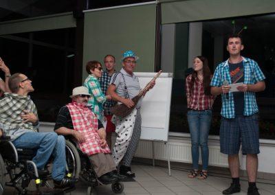 W Wielkim Bracie w Wielkim Bracie… Aktywna 2014 13 - Start Poznań