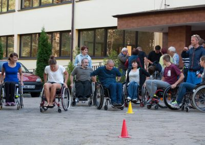 W Wielkim Bracie w Wielkim Bracie… Aktywna 2014 17 - Start Poznań