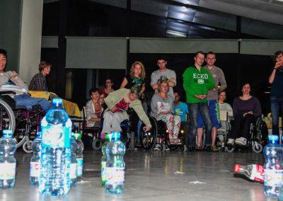 W Wielkim Bracie w Wielkim Bracie… Aktywna 2014 27 - Start Poznań
