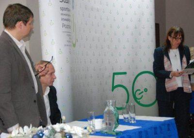 Zjazd SSR START w Dymaczewie 2012 5 - Start Poznań
