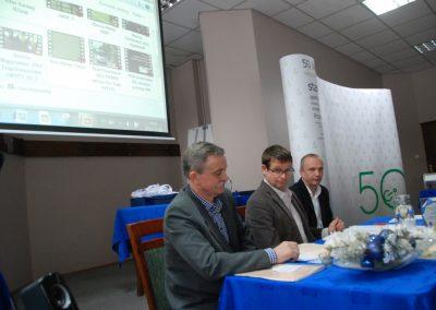 Zjazd SSR START w Dymaczewie 2012 7 - Start Poznań