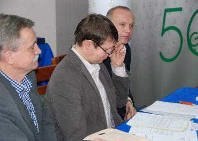 Zjazd SSR START w Dymaczewie 2012 8 - Start Poznań