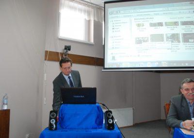 Zjazd SSR START w Dymaczewie 2012 17 - Start Poznań