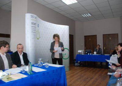 Zjazd SSR START w Dymaczewie 2012 18 - Start Poznań