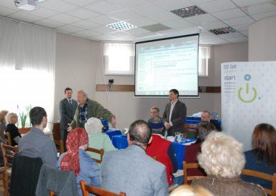 Zjazd SSR START w Dymaczewie 2012 21 - Start Poznań