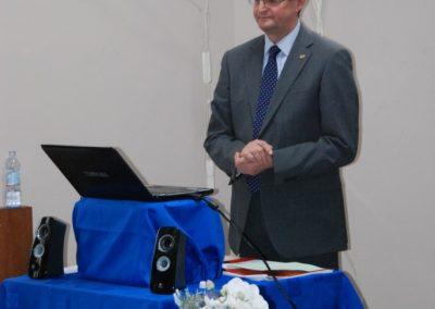 Zjazd SSR START w Dymaczewie 2012 26 - Start Poznań
