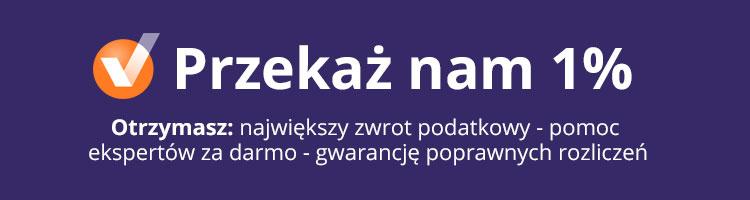 """Pomóż nam, przekaż 1 % od swojego podatku na Stowarzyszenie Sportowo-Rehabilitacyjne """"START"""" Poznań"""