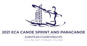 Mistrzostwa Europy w Sprincie Kajakowym i Parakajakarstwie - Poznań 3-6 .06.2021 8 - Start Poznań