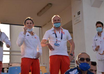 Polscy paralekkoatleci trzecią siłą kontynentu 2 - Start Poznań