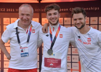 Polscy paralekkoatleci trzecią siłą kontynentu 18 - Start Poznań