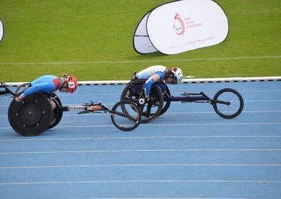 Polscy paralekkoatleci trzecią siłą kontynentu 20 - Start Poznań