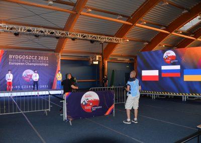 Polscy paralekkoatleci trzecią siłą kontynentu 23 - Start Poznań