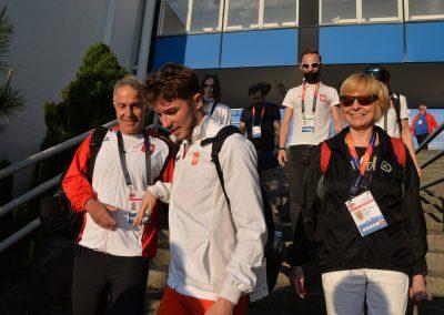 Polscy paralekkoatleci trzecią siłą kontynentu 30 - Start Poznań
