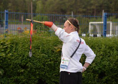 Polscy paralekkoatleci trzecią siłą kontynentu 42 - Start Poznań