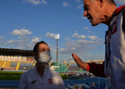 Polscy paralekkoatleci trzecią siłą kontynentu 7 - Start Poznań