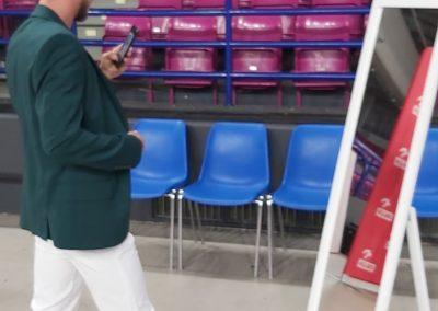 Michał Kotkowski na ostatniej prostej do Igrzysk Paraolimpijskich TOKIO2021 1 - Start Poznań