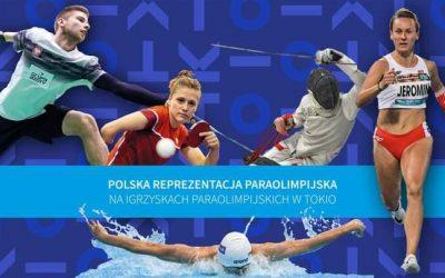 OFICJALNIE, na 40 dni przed inauguracją Igrzysk Paraolimpijskich Tokyo 2020.