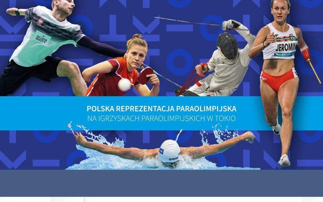 POLADA – antydopingowe szkolenie naszych paraolimpijczyków