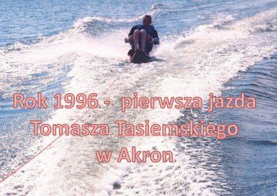 """25 lat """" H2O +Adrenalina"""" 2 - Start Poznań"""