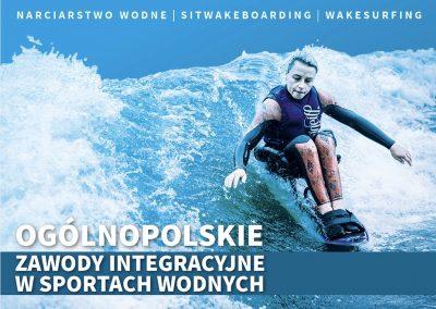 """25 lat """" H2O +Adrenalina"""" 3 - Start Poznań"""