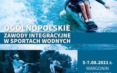 Już za tydzień zaczynamy sportowe zmagania na akwenach w Wągrowcu i Margoninie