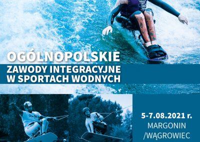 Już za tydzień zaczynamy sportowe zmagania na akwenach w Wągrowcu i Margoninie 2 - Start Poznań
