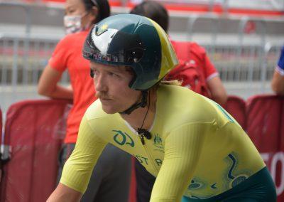 Renata Kałuża zdobyła brąz dla Polski w kolarstwie szosowym 29 - Start Poznań