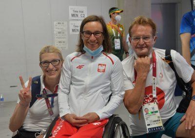 Renata Kałuża zdobyła brąz dla Polski w kolarstwie szosowym 6 - Start Poznań