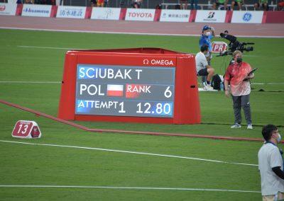 Trzy medale jednego dnia 14 - Start Poznań