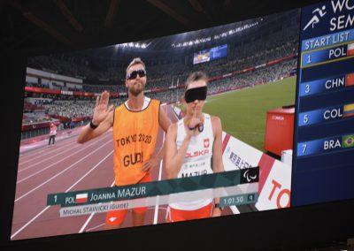 Trzy medale jednego dnia 22 - Start Poznań