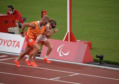 Trzy medale jednego dnia 8 - Start Poznań