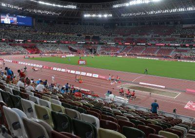 Złoto dla Polski na stadionie Olimpijskim #Tokyo2020 14 - Start Poznań
