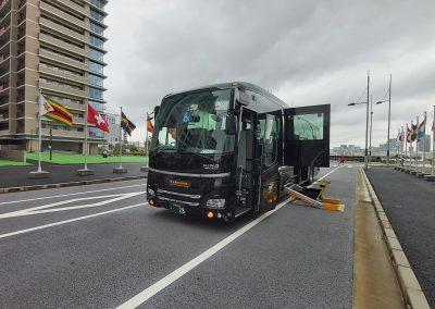 Polska Misja na Igrzyskach Paraolimpijskich #Tokyo2020 właśnie kończy swoją działalność w Japonii 9 - Start Poznań