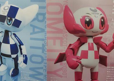 Polska Misja na Igrzyskach Paraolimpijskich #Tokyo2020 właśnie kończy swoją działalność w Japonii 19 - Start Poznań