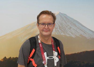 Polska Misja na Igrzyskach Paraolimpijskich #Tokyo2020 właśnie kończy swoją działalność w Japonii 5 - Start Poznań