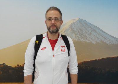 Polska Misja na Igrzyskach Paraolimpijskich #Tokyo2020 właśnie kończy swoją działalność w Japonii 16 - Start Poznań