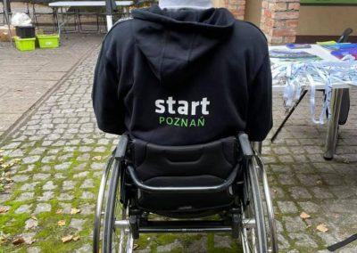 Poznański Targ Dobra 2 - Start Poznań