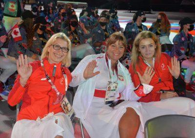 Przepiękna ceremonia zakończenia igrzysk paraolimpijskich! 16 - Start Poznań