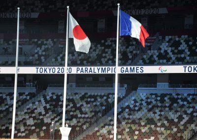Przepiękna ceremonia zakończenia igrzysk paraolimpijskich! 3 - Start Poznań