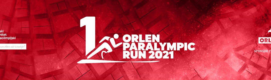 Ruszyły już zapisy na Orlen Paralympic Run!