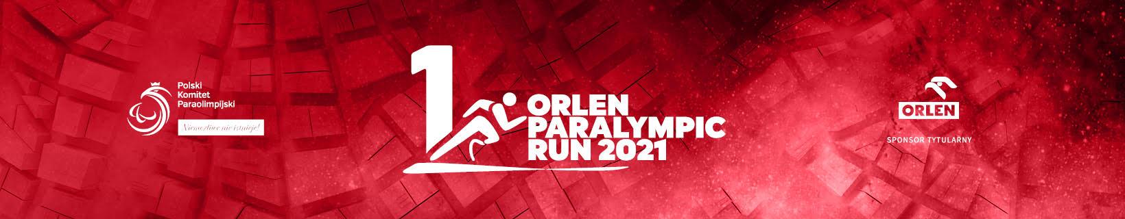 Ruszyły już zapisy na Orlen Paralympic Run! 1 - Start Poznań